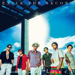 2位 Summer Lover - EXILE THE SECOND_w320.JPG