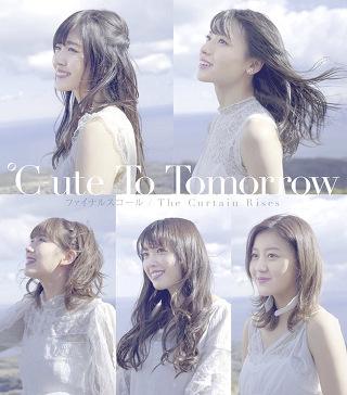 2位 To Tomorrow - ℃-ute.JPG