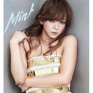 2位 Mint - 安室奈美恵.jpg