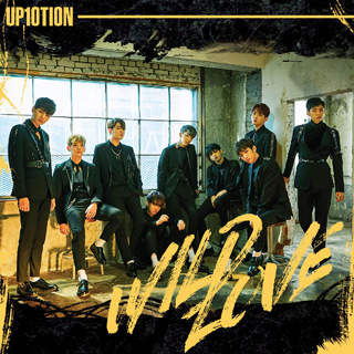 3位 WILD LOVE - UP10TION_w320.jpg