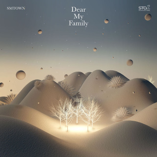 No.4 Dear My Family (Studio Version) - SMTOWN_w320.jpg